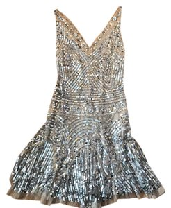 Free People Newyearseve Partydress Nye Sequins 1920s Dress