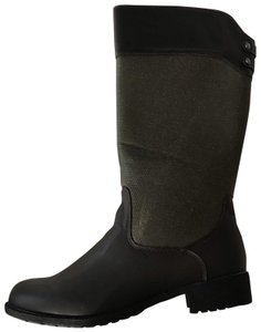 Propet brown/sage Boots