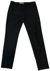 Anne Fontaine Straight Pants black