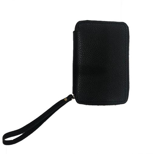 Preload https://img-static.tradesy.com/item/24480366/barneys-new-york-black-pebbled-leather-zip-wallet-0-0-540-540.jpg