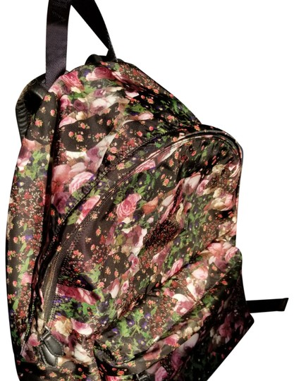 Preload https://img-static.tradesy.com/item/24480368/givenchy-rose-nylon-and-leather-backpack-0-2-540-540.jpg