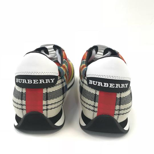 Burberry Athletic