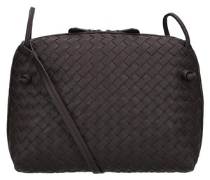 Bottega Veneta Nodini Cross Body Bag