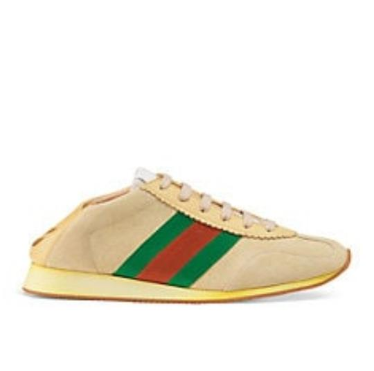 Preload https://img-static.tradesy.com/item/24480506/gucci-yellowish-suede-web-sneakers-sneakers-size-eu-39-approx-us-9-regular-m-b-0-0-540-540.jpg