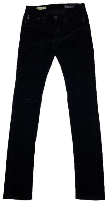 Preload https://img-static.tradesy.com/item/24480515/ag-adriano-goldschmied-black-corduroy-women-r-pants-size-00-xxs-24-0-1-650-650.jpg