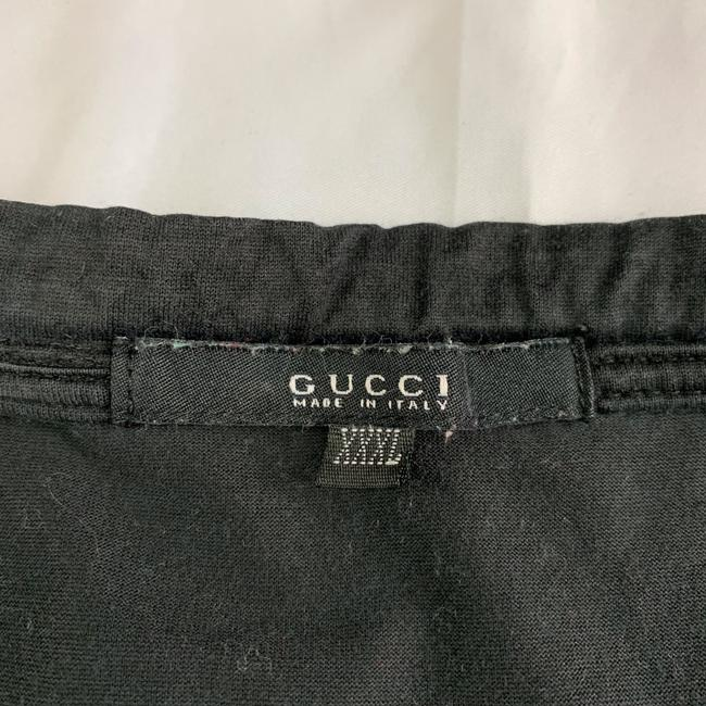 Gucci T Shirt Black/Gold