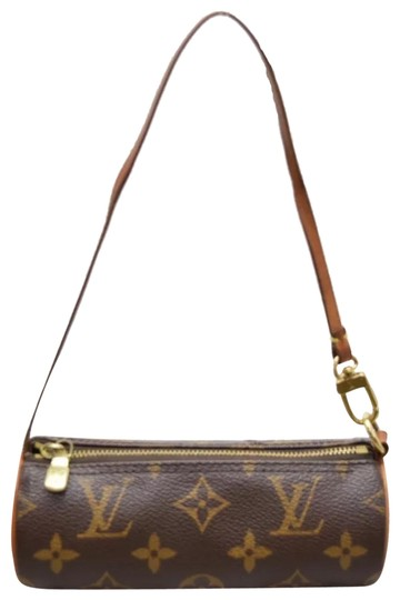 Preload https://img-static.tradesy.com/item/24480603/louis-vuitton-papillon-accessory-canvas-and-leather-baguette-0-1-540-540.jpg