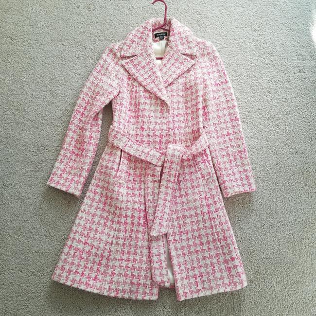 Item - Hot Pink 53156101-0026 Coat Size 0 (XS)