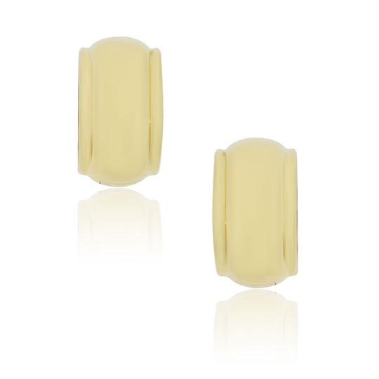 Preload https://img-static.tradesy.com/item/24480673/tiffany-and-co-yellow-gold-9mm-wide-smooth-hoop-huggie-earrings-0-0-540-540.jpg