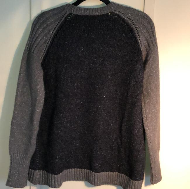 Press Sweater