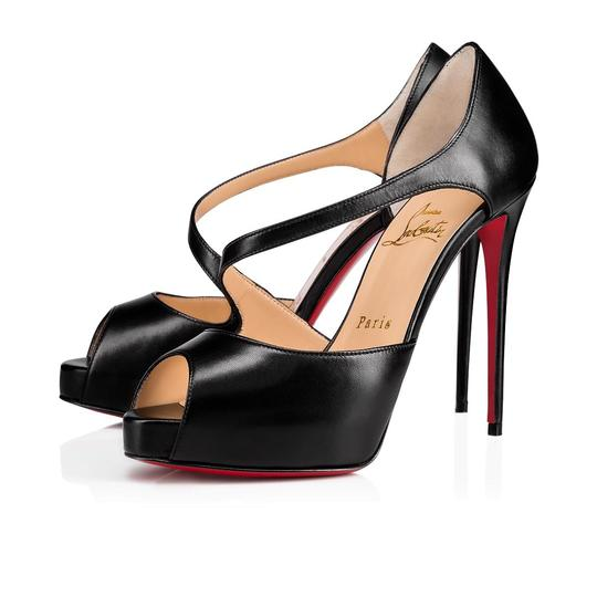 Preload https://img-static.tradesy.com/item/24480780/christian-louboutin-black-new-catchy-two-120-leather-peep-pumps-size-us-6-regular-m-b-0-0-540-540.jpg