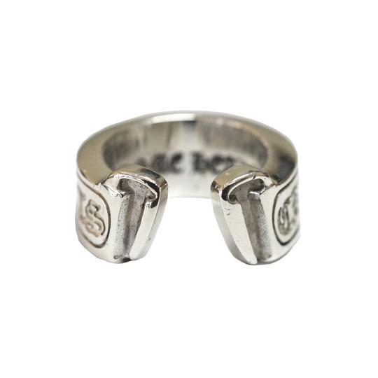 Chrome Hearts Chrome Hearts Sterling Silver Ring