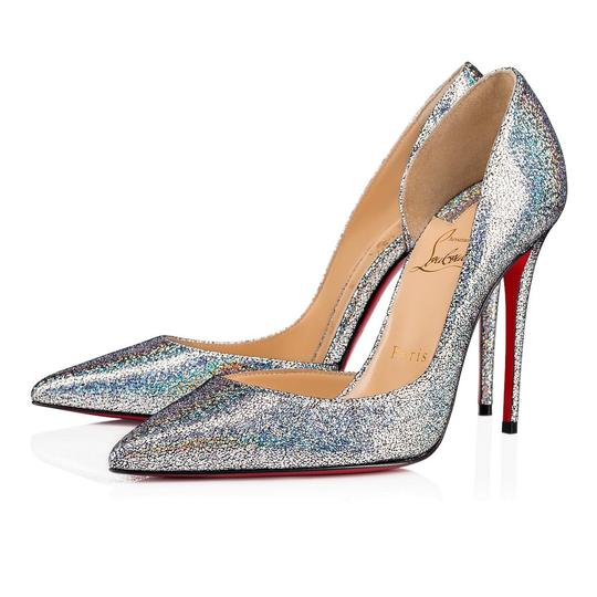 Preload https://img-static.tradesy.com/item/24480841/christian-louboutin-silver-new-iriza-100-glitter-leather-pumps-size-us-10-regular-m-b-0-0-540-540.jpg