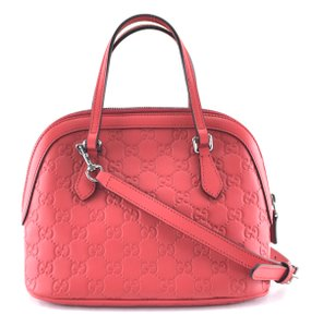 Gucci Purse Satchel Handbag Cross Body Bag