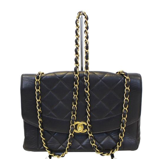 Preload https://img-static.tradesy.com/item/24480903/chanel-diana-classic-flap-quilted-leather-crossbody-shoulder-bag-0-0-540-540.jpg