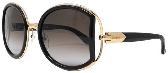 Preload https://img-static.tradesy.com/item/24480916/salvatore-ferragamo-black-gold-round-sf719s-sunglasses-0-1-540-540.jpg