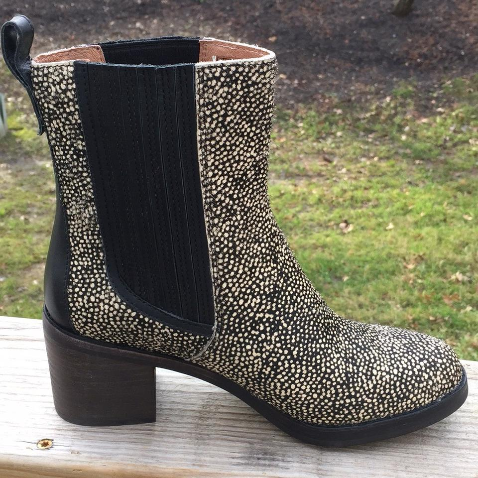 9924e793f2b UGG Australia Black Camden Exotic Women's Ankle New Boots/Booties Size US 8  Regular (M, B) 50% off retail