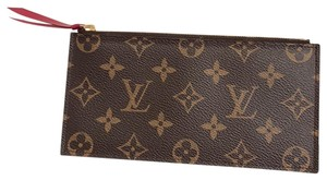 Louis Vuitton felicie zippy coin insert