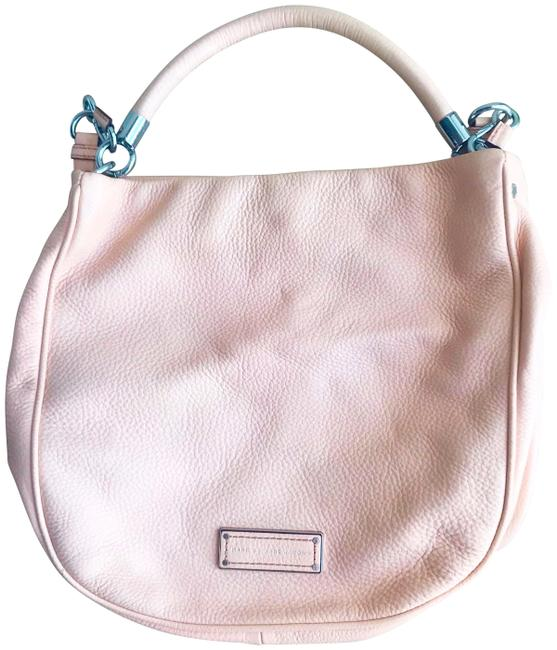 Item - Too Hot To Handle Pink Leather Tote