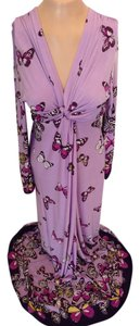 Lavender Maxi Dress by Other