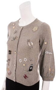 Chanel Clothes Sweater Cute Clothes Cardigan