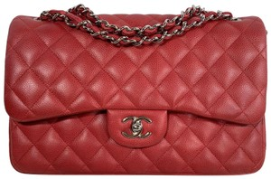 0c7682294b1f Chanel Jumbo Double Flap Bags - Up to 70% off at Tradesy