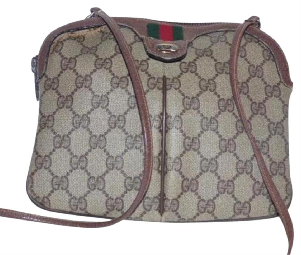 c086d111cd44 Gucci Removable Strap Body Clutch Excellent Condition Sling Shoulder  Popular G.a.c. Style Cross Body ...