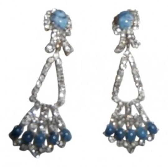 Preload https://item5.tradesy.com/images/dior-rhinestone-and-silver-earrings-24484-0-0.jpg?width=440&height=440
