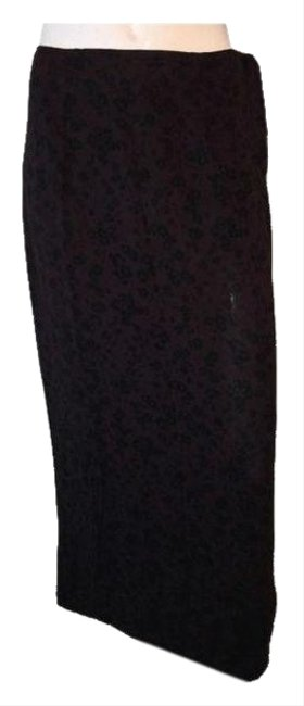 Item - Purple Women Long (Sku 000094) Skirt Size 10 (M, 31)