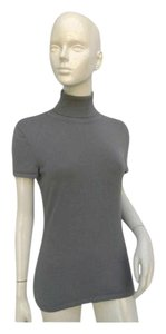 Anne Klein Top Gray