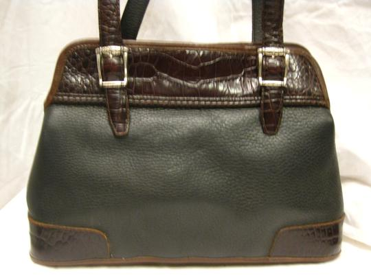 brighton Tote in black/brown Image 1