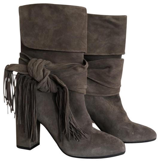 Preload https://img-static.tradesy.com/item/24486401/aquazzura-grey-bootsbooties-size-eu-36-approx-us-6-regular-m-b-0-1-540-540.jpg