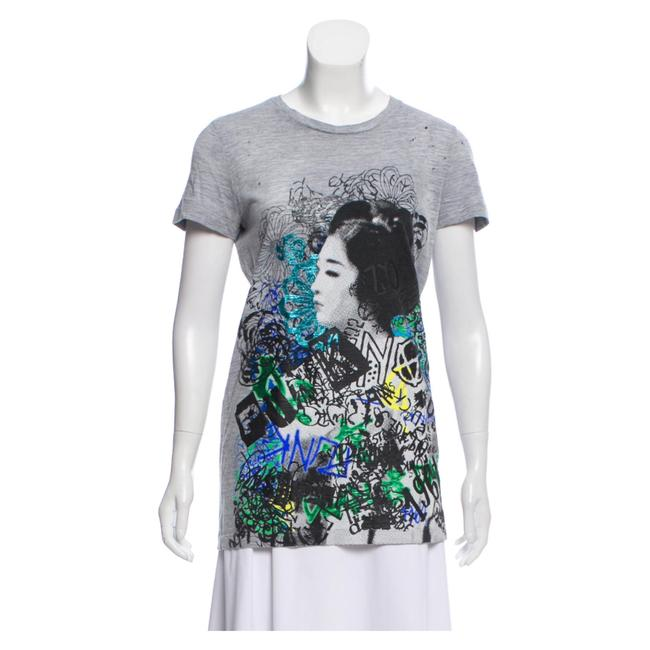 Preload https://img-static.tradesy.com/item/24486462/dsquared2-graphic-print-t-shirt-like-new-sm-tee-shirt-size-4-s-0-0-650-650.jpg