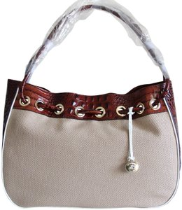 Brahmin Bal Harbour Shoulder Bag