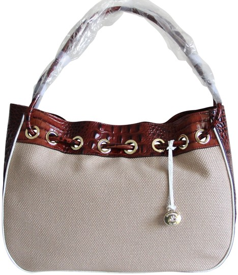 Preload https://img-static.tradesy.com/item/24486537/brahmin-amy-bal-harbour-extra-brown-jute-shoulder-bag-0-1-540-540.jpg