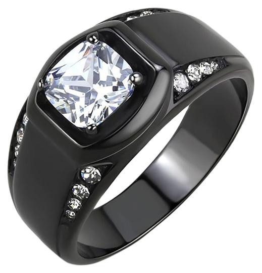 Preload https://img-static.tradesy.com/item/24486604/black-steel-ip-ring-0-1-540-540.jpg