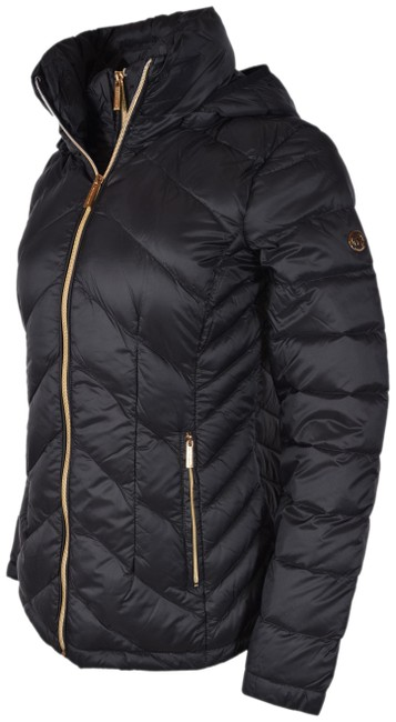 Preload https://img-static.tradesy.com/item/24486611/michael-michael-kors-black-new-quilted-nylon-packable-hooded-down-puffer-jacket-coat-size-4-s-0-2-650-650.jpg