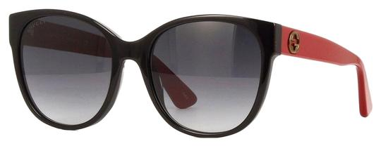 Preload https://img-static.tradesy.com/item/24486617/gucci-005-black-and-red-women-cat-eye-gg0097s-frames-sunglasses-0-1-540-540.jpg