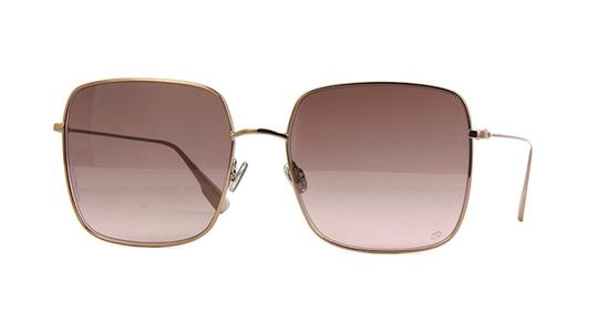 Preload https://img-static.tradesy.com/item/24486665/dior-champagne-brown-square-stellaire-1-style-ham86-free-shipping-oversized-sunglasses-0-0-540-540.jpg