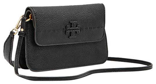 Preload https://img-static.tradesy.com/item/24486677/tory-burch-mcgraw-mini-black-leather-cross-body-bag-0-1-540-540.jpg