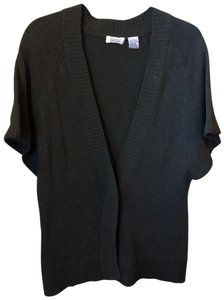 Barneys New York Viscose Cotton Polyester Wool Cashmere Cardigan