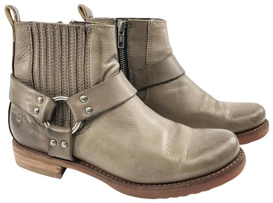 Preload https://img-static.tradesy.com/item/24486717/frye-grey-rare-hard-to-veronica-harness-chelsea-moto-boho-bootsbooties-size-us-6-regular-m-b-0-1-540-540.jpg