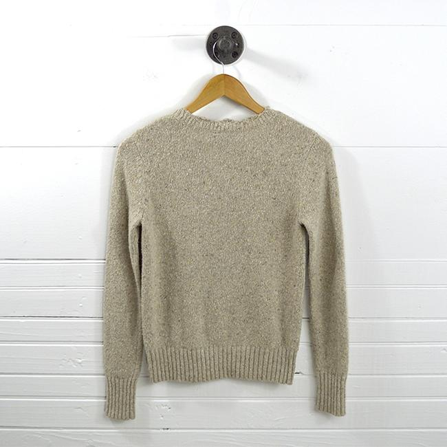 Club Monaco Fall Winter Holiday Casual Night Out Sweater