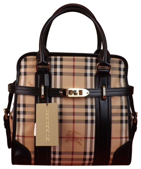 Preload https://img-static.tradesy.com/item/24486806/burberry-brown-check-haymarket-leather-portrait-minford-beige-coated-canvas-tote-0-1-540-540.jpg