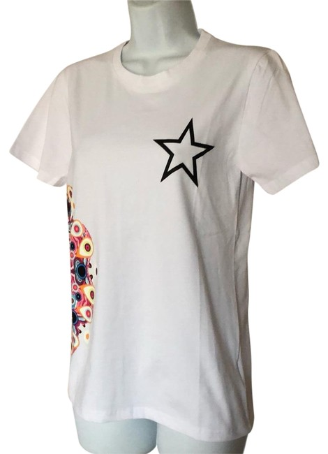 Preload https://img-static.tradesy.com/item/24486811/givenchy-white-women-star-fitted-tee-shirt-size-4-s-0-1-650-650.jpg