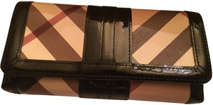 Burberry Burberry Giant Check Most Loved Wallet