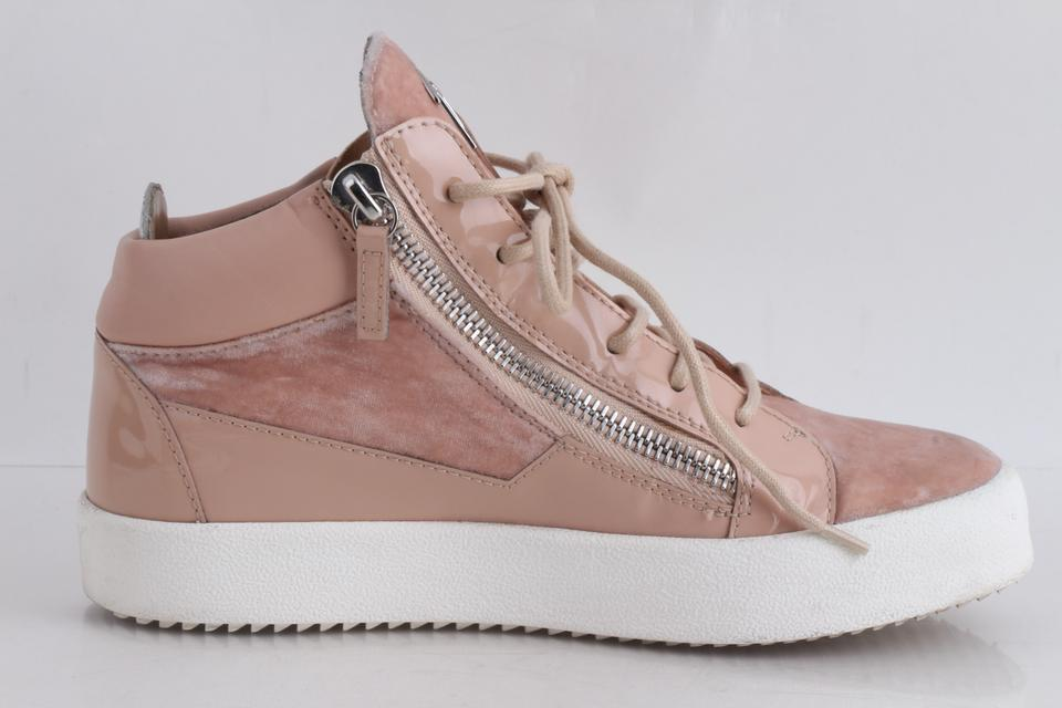 15ce11d3a6c1 giuseppe-zanotti-pink-women-s-powder-velvet-and-patent-leather-sneaker-sneakers-size-us-75-regular-m-4-0-960-960.jpg