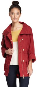 G.E.T. Outerwear Red Jacket
