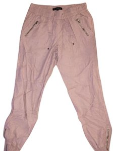 Dynamite Relaxed Pants Bubblegum pink