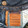 Rock Revival Blue Distressed Body Boot Cut Jeans Size 26 (2, XS) Rock Revival Blue Distressed Body Boot Cut Jeans Size 26 (2, XS) Image 8